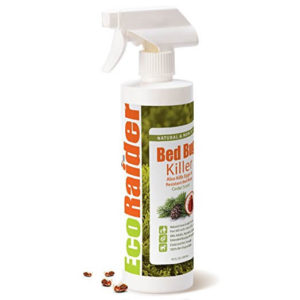 Best Bed Bug Spray - EcoRaider Spray