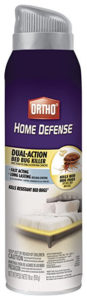 Best Bed Bug Spray - Ortho Home Defense Spray