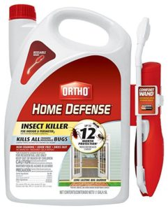 Best Ant Killer - Ortho Home Defense Ant Spray