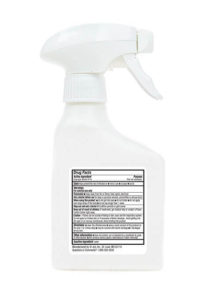Image of 91 Isopropyl rubbing alcohol bed bugs