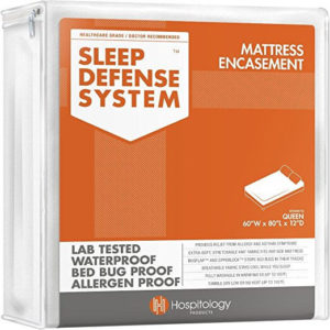 Image of The Original Sleep Defense System Waterproof
