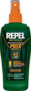 Image of repel insect repellent