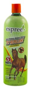 Espree Aloe Horse fly spray