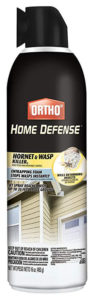 Ortho Home Defense Hornet Spray