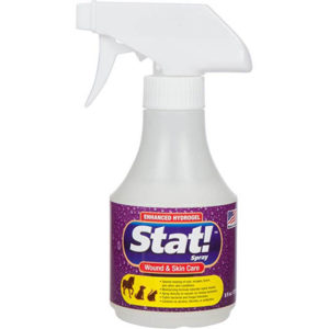 Stat Spray
