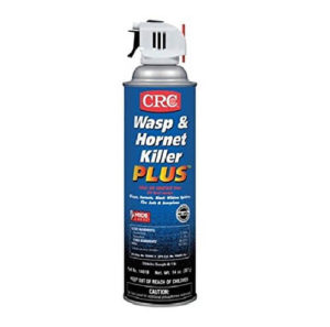 Wasp & Hornet killer Spray