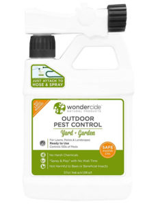 Wondercide Ready-to-Use Pest Control Spray